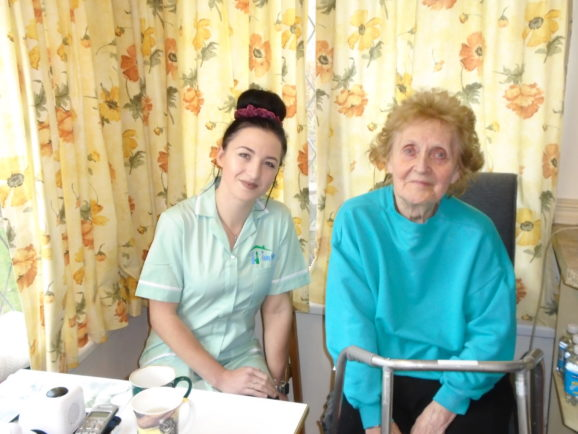 The Caring Choice The Sheffield Care Company That Cares